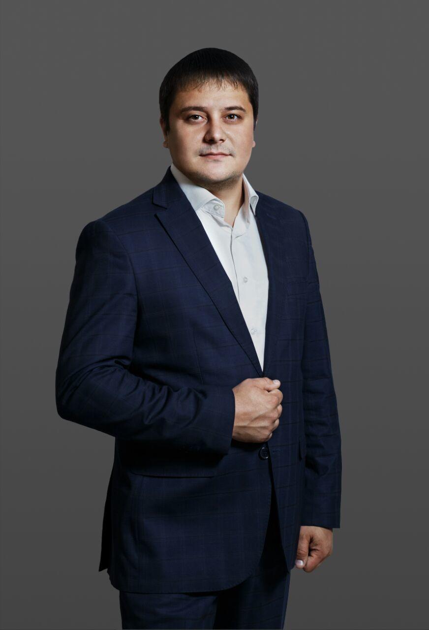 Адвокат - Давлетов Юлай Айратович