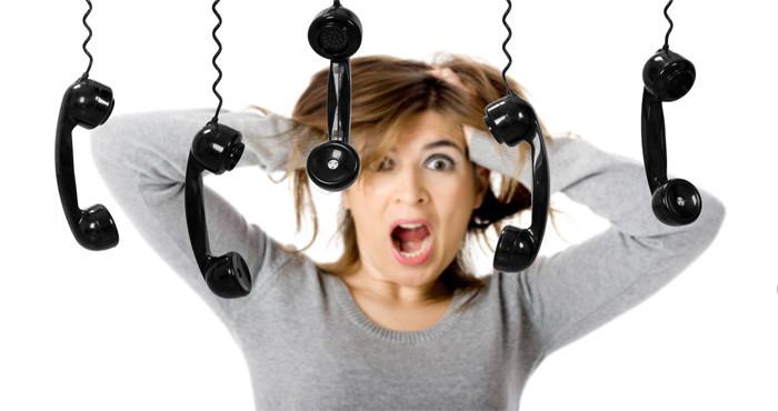 Как противостоять звонкам коллекторов?