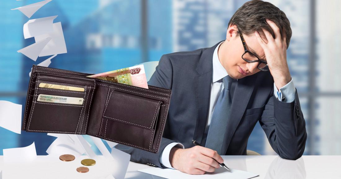 банкротство физических лиц уфа