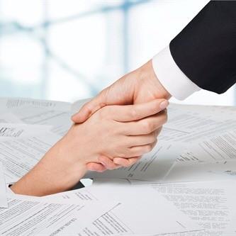Банкротство юридических лиц в Уфе
