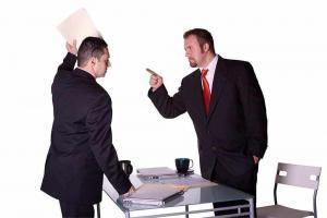 трудовые споры